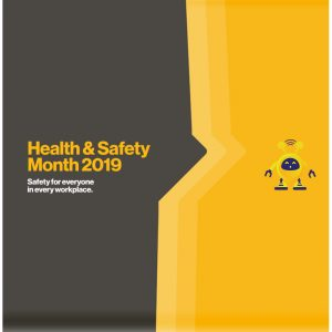 Health and Safety Month 2019