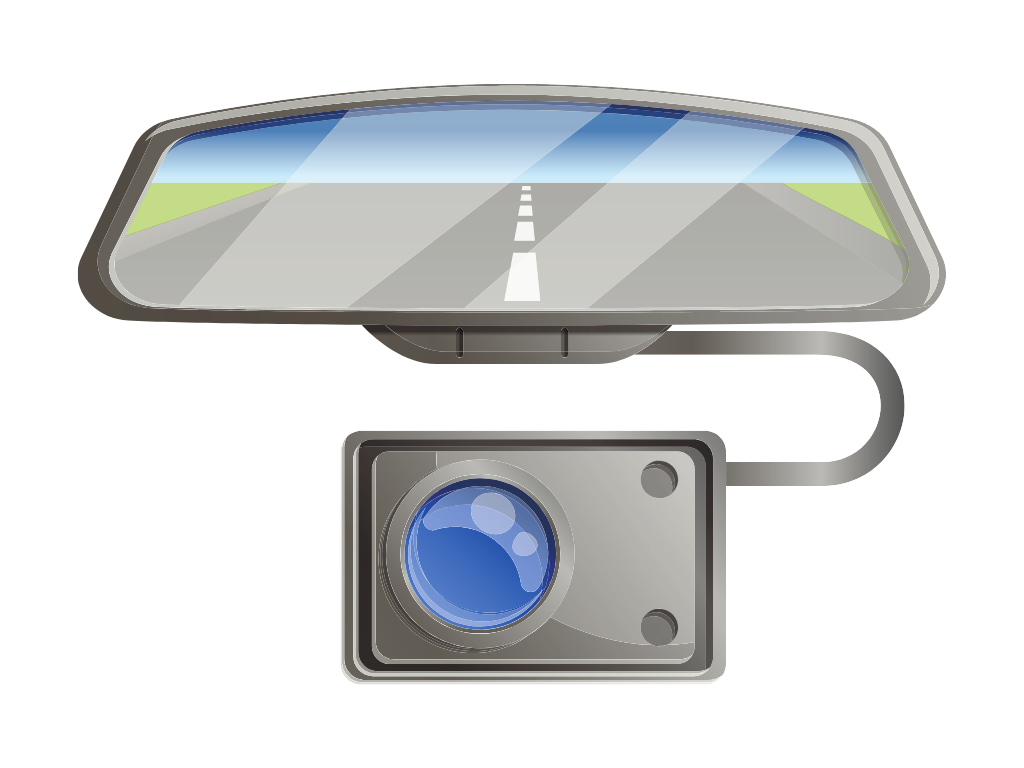 Video is the New GPS with Vehicle Camera Systems