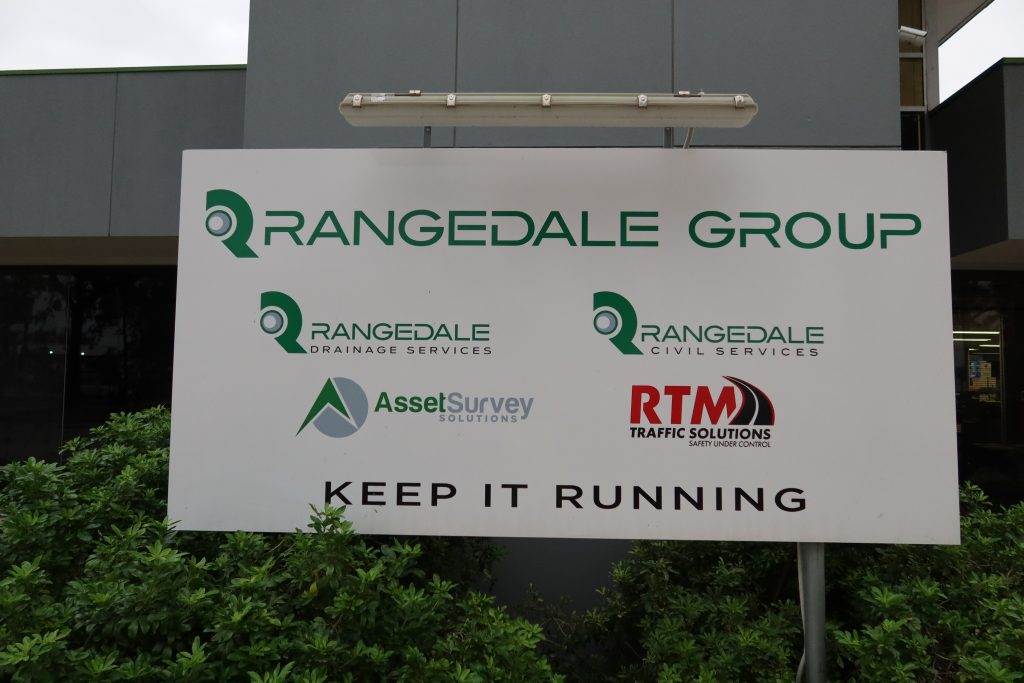 Q&A with Rangedale