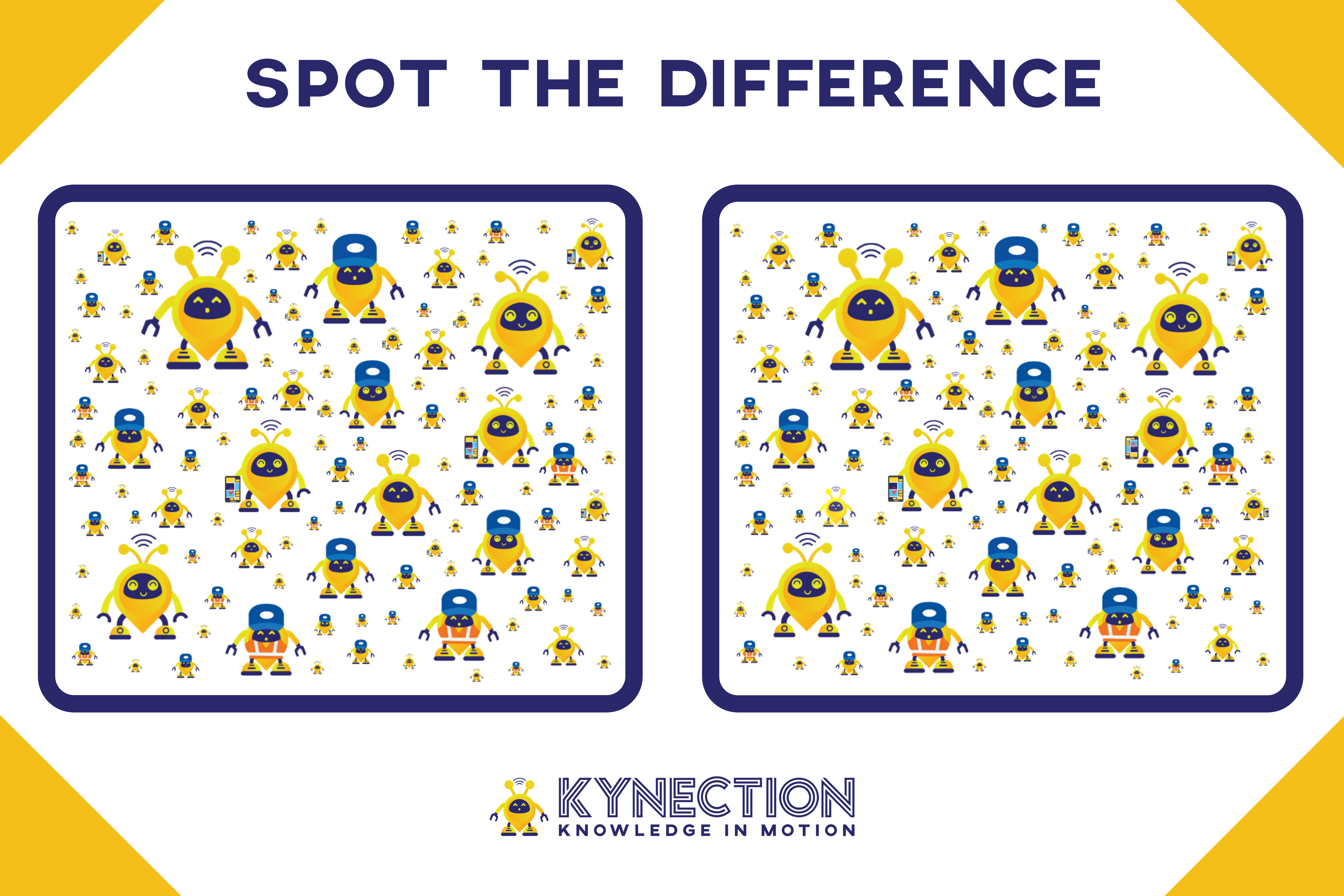 spot the difference image