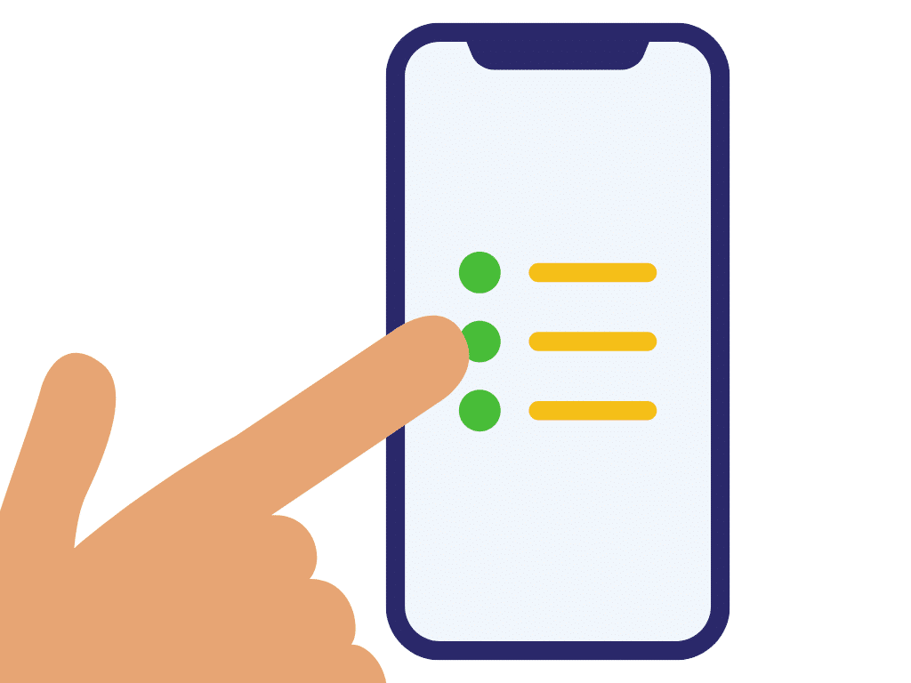 Dealing with Changes in a Fast-Paced Work Environment with a Job Scheduling App