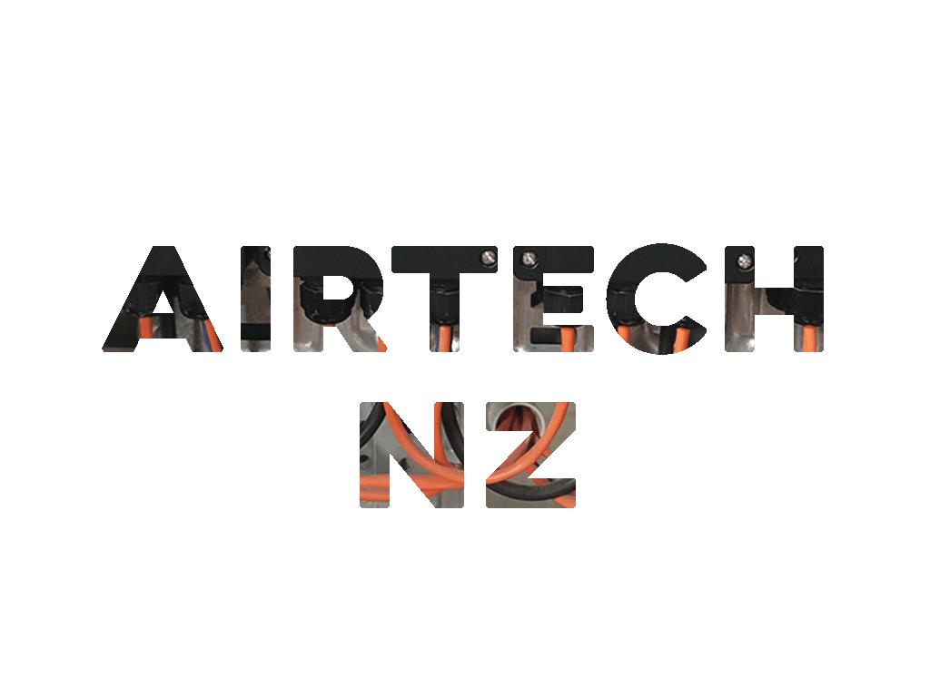 Q&A with Airtech NZ