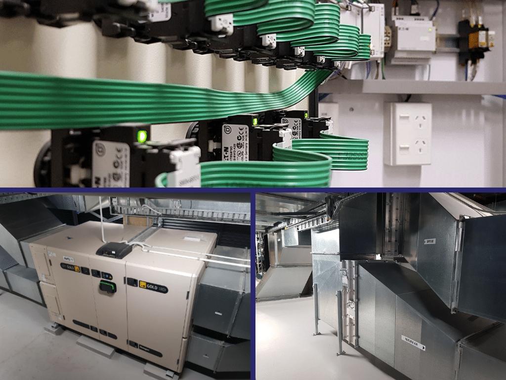 Airtech NZ electrical work
